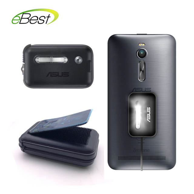 US $7 2 64% OFF Original Zenflash Xenon LED Flash light Selfie Supplement  Lamp for ASUS Zenfone Android Mobile Phone-in Mobile Phone Camera Modules