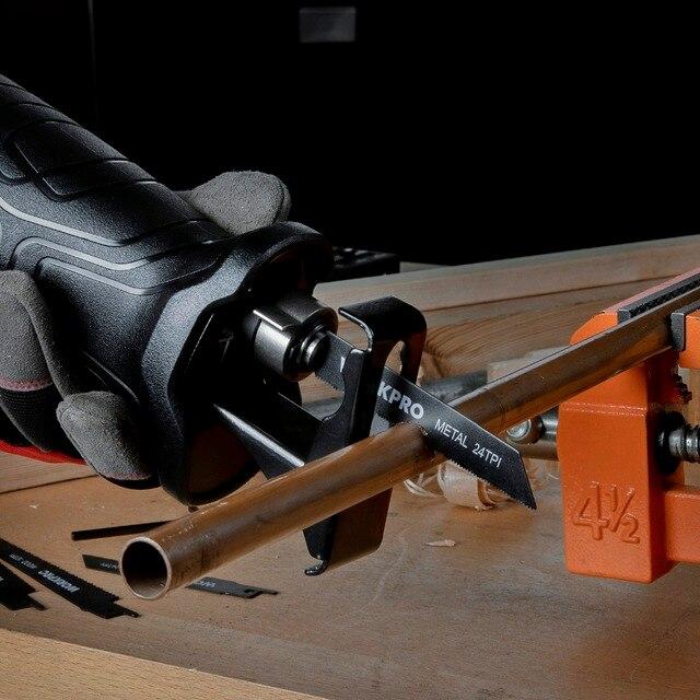 Wood Cutting Tools 4