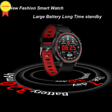 Smart Watch Blood Oxygen Blood Pressure Heart Rate Monitor IP68 Waterproof Smart Bracelet Fitness Tracker Bluetooth Smartwatch цена 2017