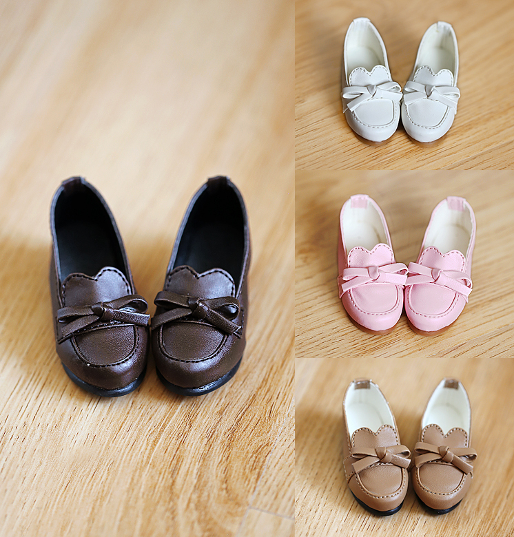 New shoes For 1//4 BJD Doll