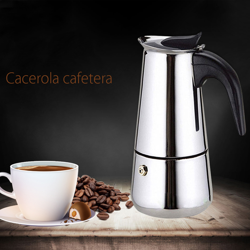Stovetop Coffee Maker Not Working : Stovetop Percolator Not Working. Art Deco Stovetop Stainless Steel Espresso Coffee Maker 10 Cup ...