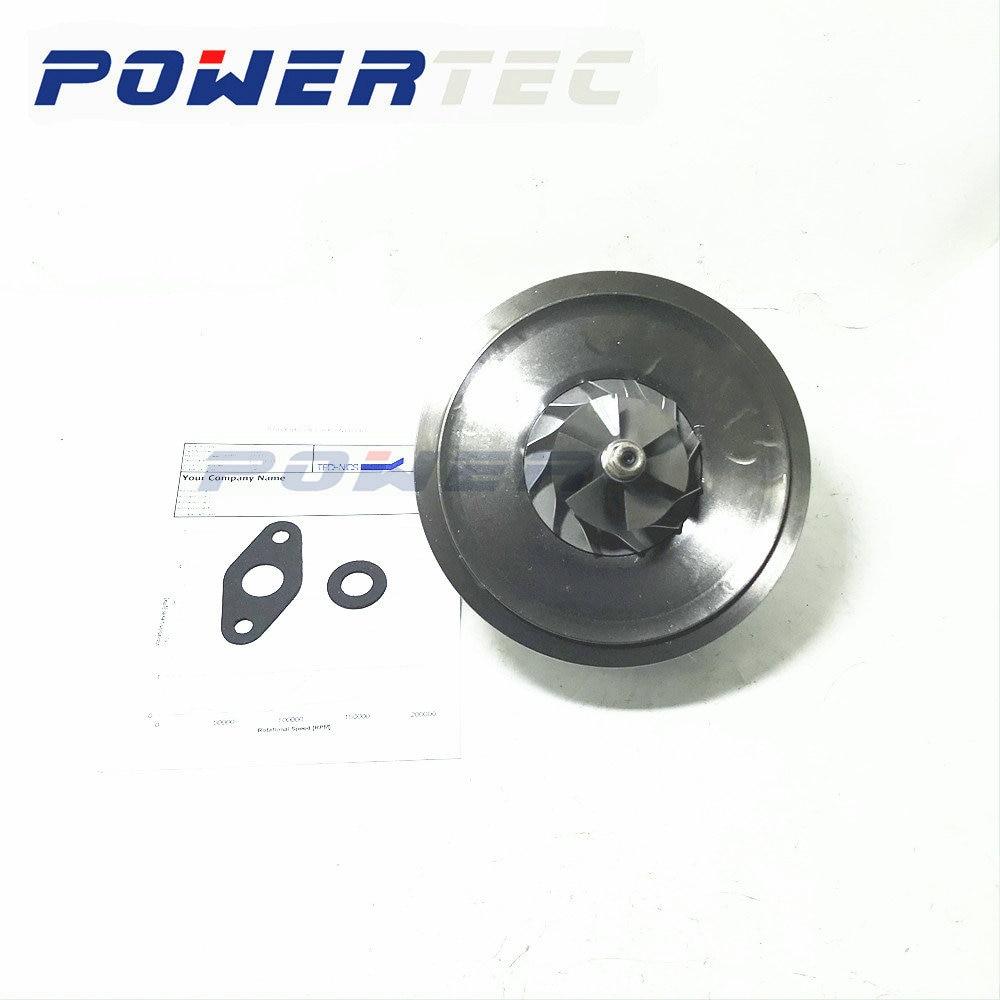 Turbocharger Core For Mercedes-Benz C180 2.2 CDI 88 KW 120 HP - RHF3V VV20 A6510900086 NEW Turbolader Cartridge Chra Rebuild