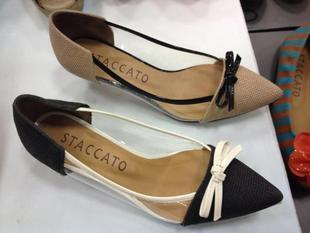 1f37bbad13cd Sandals STACCATO 9fm02 9fm03 women s shoes-in Women s Sandals from ...