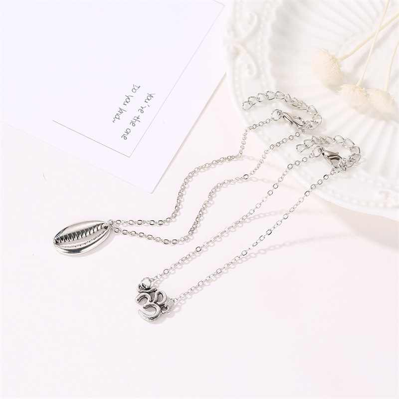 Beads Pendant Anklet Foot Chain Ankle Snow Bracelet Charm Leaf Anklet Tassel Beach Vintage Foot Jewelry Gift