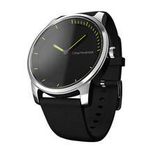 N20 Bluetooth 4.0 Smart Watch Quartz Movement IP68 Waterproof Sports Fitness Tracker Call Reminder Anti-lost
