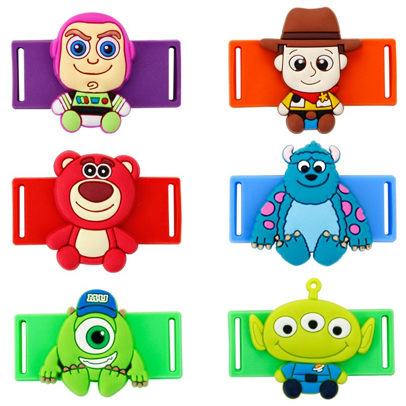 Shoes 13 Pcs A Set Novelty Cartoon Food Play Decorations Casual/sports Shoe Shoelace Charms Shoes Accessories Fit Children Gifts M432 Shoe Accessories