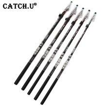 2.7m 3.6M 4.5M 5.4M 3.0M 6.3M Spinning Fishing Rod M Power Telescopic Rock Carp Feeder Fishing Rod