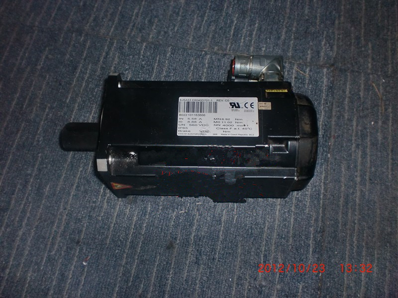8MSA5M.R0-V801-1  used in good condition 8 0