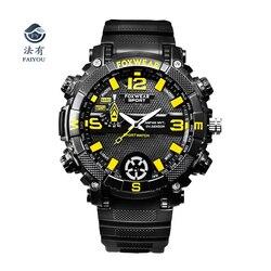 Смарт-часы FOX9 с мини-камерой, спортивные наружные экшн-часы, WIFI, Просмотр IP P2P камеры H.264
