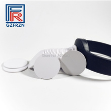 Coin-Tag 888byte Token-Cards NFC NTAG216 Pvc for Payment E-Ticket Phone 100pcs/Lot