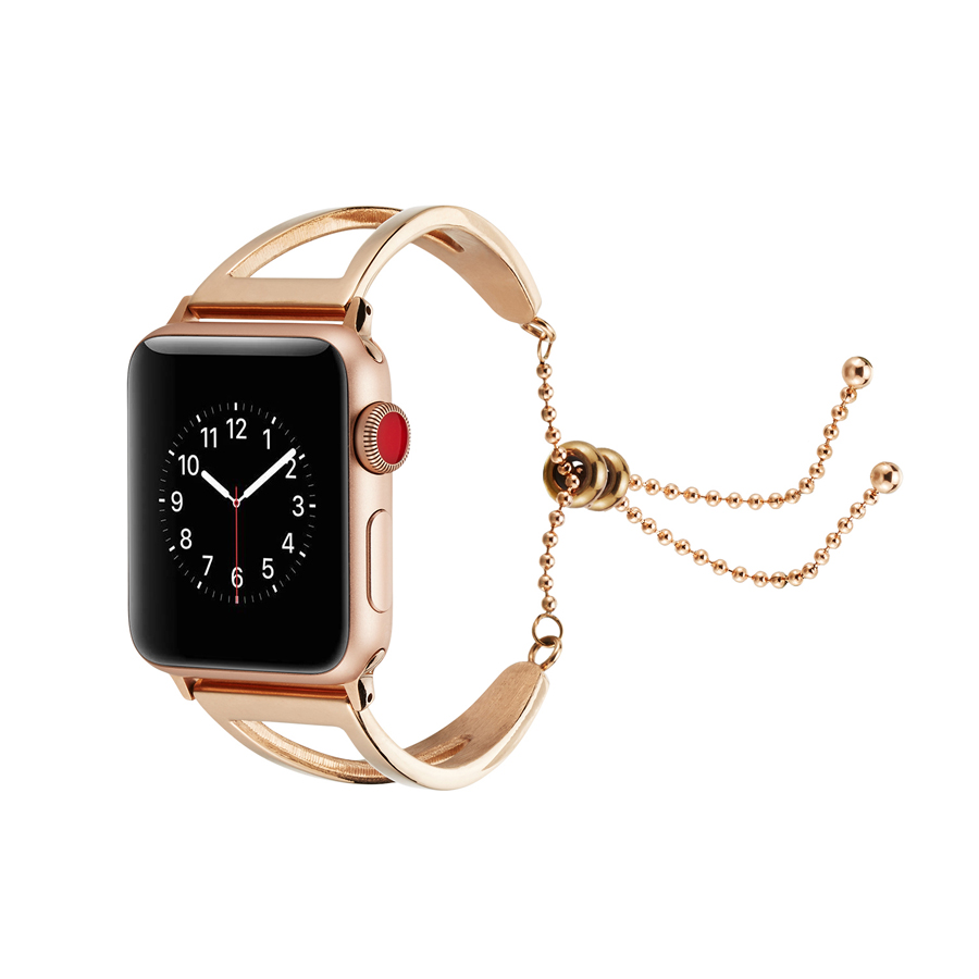 2018 Newest Women Watch Band for Apple Watch Series 4 40mm