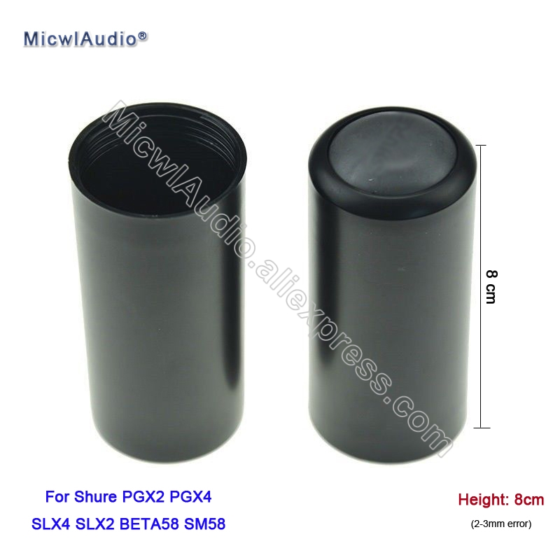 Handheld Microphone Cover Cup