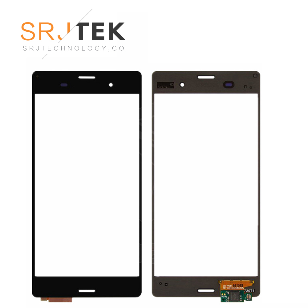 5.2inch Touch Screen For <font><b>Sony</b></font> Xperia <font><b>Z3</b></font> Digitizer Glass Panel Touchscreen Replacement For Xperia <font><b>Z3</b></font> <font><b>D6603</b></font> D6633 image