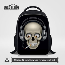 Popular Kid Skull Bag-Buy Cheap Kid Skull Bag lots from China Kid ...