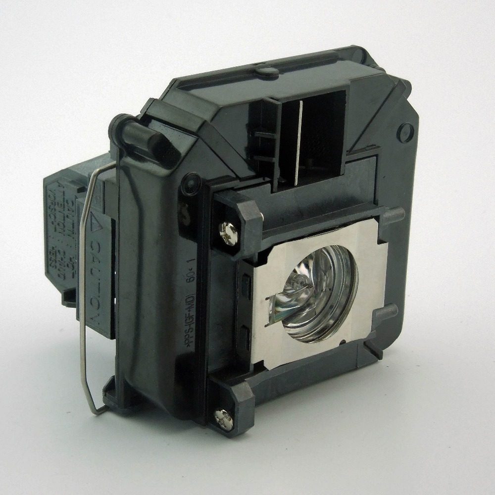 Projector Lamp ELPLP68 / V13H010L68 for EPSON EH-TW5900, EH-TW6000, EH-TW6000W, H421A, with Japan phoenix original lamp burner