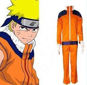 Anime font b Naruto b font font b Cosplay b font Individual font b Naruto b