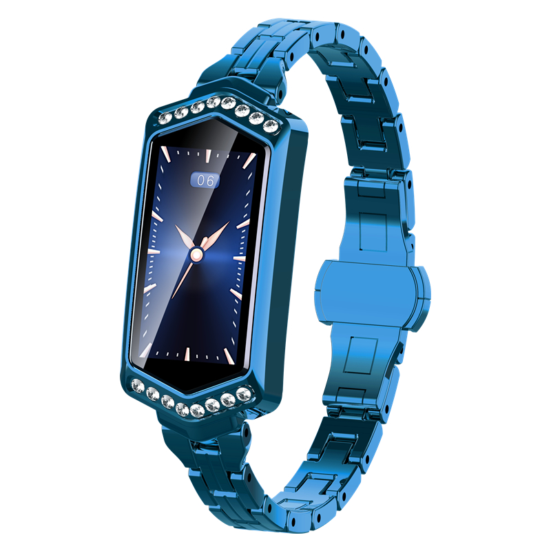 New Smart Watch Women 2019 Waterproof Heart Rate Monitoring Bluetooth For Android IOS Fitness Bracelet Smartwatch Drop ShippingNew Smart Watch Women 2019 Waterproof Heart Rate Monitoring Bluetooth For Android IOS Fitness Bracelet Smartwatch Drop Shipping