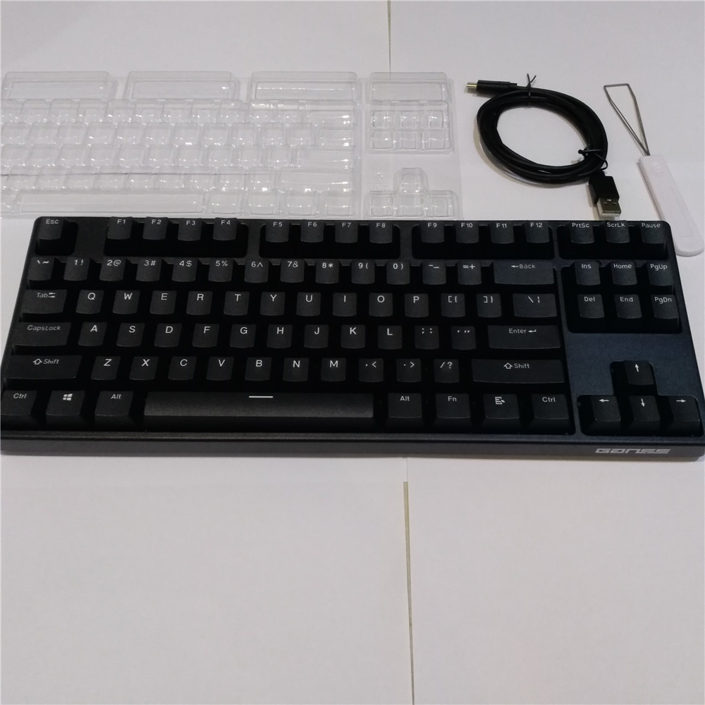 Consumer Electronics Led Gaming Wired 2.4g Keyboard And Mouse Set To Computer Multimedia Gamer 30# Terrific Value Shell & Body Parts