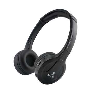 Multifunction Wireless Headset With Microphone 1