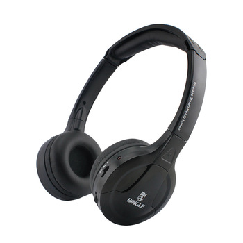 Multifunction Wireless Headset With Microphone 6