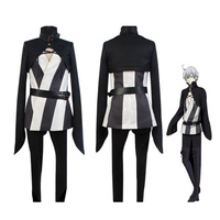 Anime Black Butler Series Snake Cos Circus Ver Cosplay Costume Halloween Costume For Adult