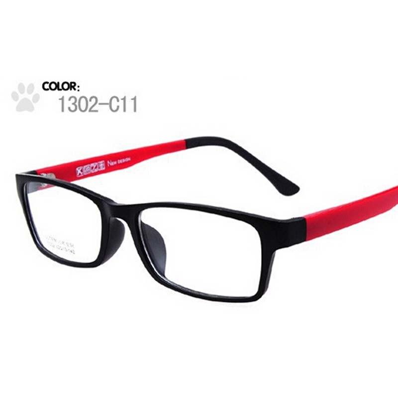 C11 matte black red