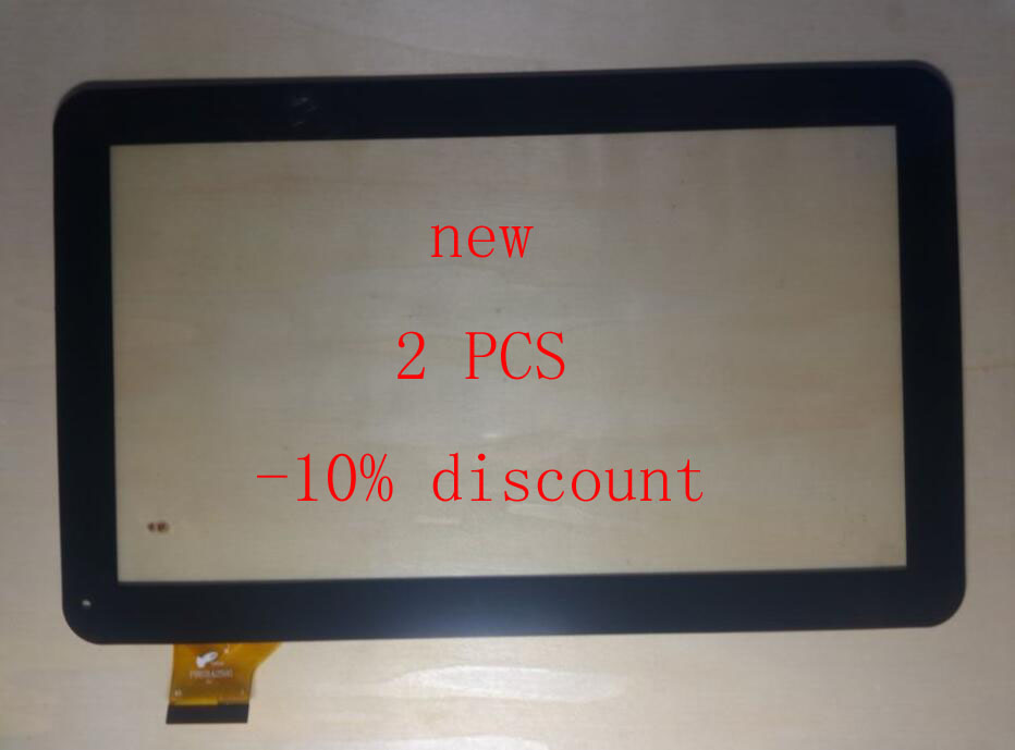 PB101A2595 10.1 Inch Tablet PC Touch screen panel Digitizer Glass Sensor replacement free shipping