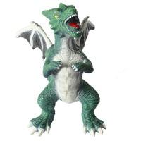 15/38cm Dragon Dinosaur Toy Model Action Figure Toys Soft Vinyl Plastic Spinosaurus Toy Figure for Kids(1344)