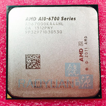AMD A8-series A8-3850 a8 3850 2.9 GHz Quad-Core CPU Processor Socket FM1