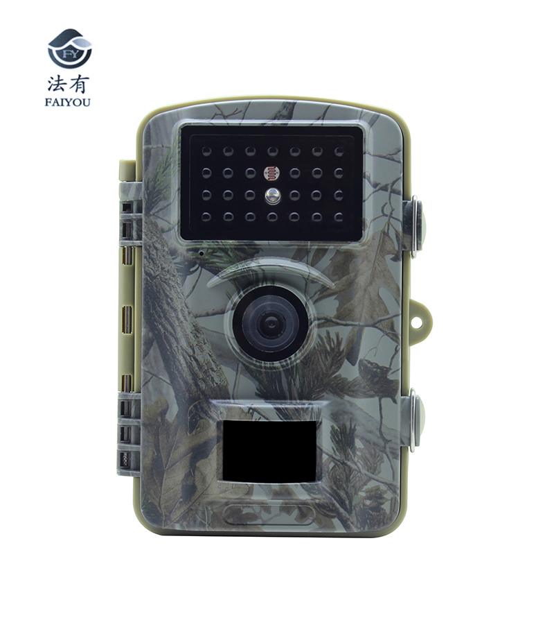 New Arrival font b Outdoor b font Hunting Camera 12MP Images 1080P Infrared Video Hunting Camera