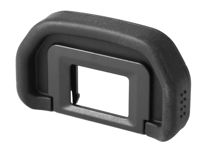 EB Rubber Eye Cup Eyepiece Eyecup for Canon 60D 50D 40D 30D 20D 10D 5D Mark II 5D SLR Camera