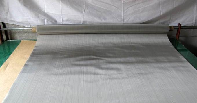 40 mesh UNS N08904 super estoque fornecimento de malha de arame de filtro de aço inoxidável 50 CM * 100 CM - 2