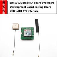 SIM7500SA H Breakout board, LTE 4G board in Lartin America