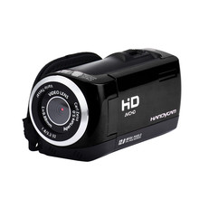 Black 2 8 TFT LCD 16MP HD 720P Digital Video Recorder Camera 16x Digital ZOOM DV