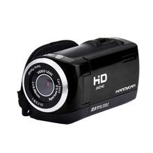 Black 2 8 TFT LCD 16MP HD 720P font b Digital b font Video Recorder font