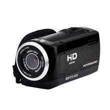 Black 2.8″ TFT LCD 16MP HD 720P Digital Video Recorder Camera 16x Digital ZOOM DV 17Otc16