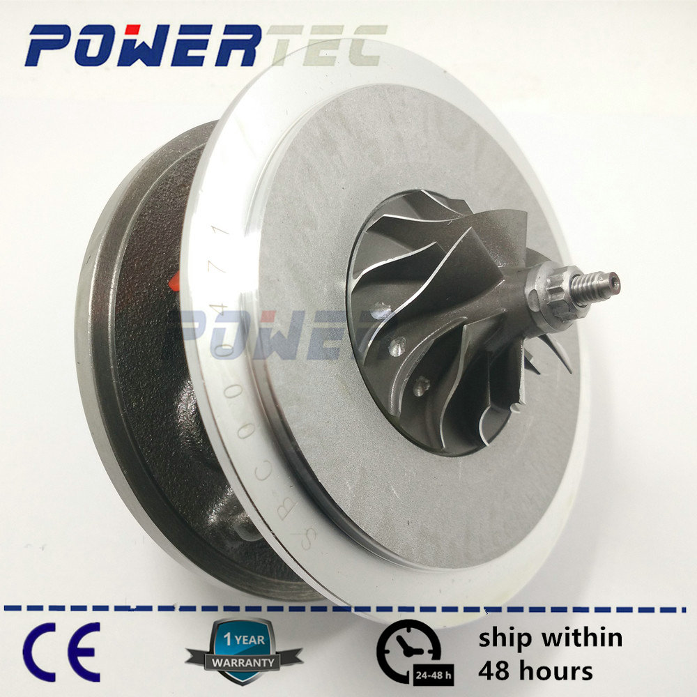 Auto turbocharger core GT1749V Turbo cartridge CHRA For Fiat stilo 1.9 JTD M724.19.X 101HP 2005-2006 712766 55191596 46786078