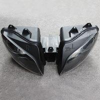 New Motorcycle Headlight For Yamaha YZF R1 1998 1999 Front Head Light Frontlight