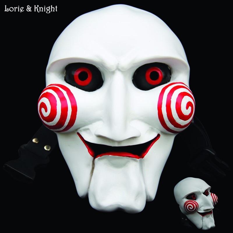 Scary Movie Maske Harz SAH Horror Maske Halloween Maskerade ...