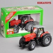 Немецкая Siku шотландская Внешняя торговля 3251 сплав инженерный сельскохозяйственный Транспорт модель 1:32 трактор игрушка подарок игрушки для детей