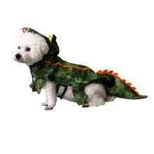 Crocodile Winter Suit