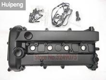 อัพเกรดใหม่อลูมิเนียมกระบอกสูบเครื่องยนต์วาล์วสำหรับ Ford Mondeo 08 12 2.3L สำหรับ MAZDA 6 Mazda3 MAZDA 5 2.0 B70