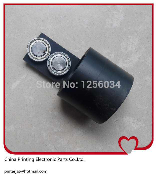 quantity: 1 piece heidelberg 102 machine printing parts, 102 roller parts массажер нозоми мн 102