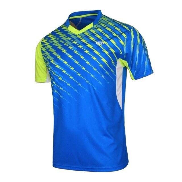 f58c34a869b88 Marque Design Hommes Shirt de Course T-shirts Femmes À Manches Courtes  Costume de Sport