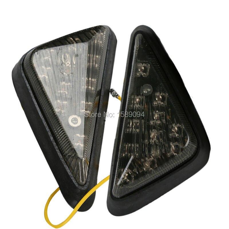 flush mount turn signals for 98 cbr 600 f3