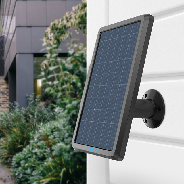 Reolink Solar Panel for Reolink Argus 2/ Argus pro Rechargeable Battery Powered IP Security Camera