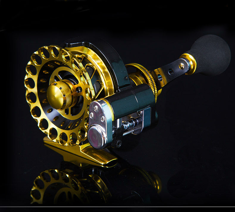 Reel Changeable Line 7BB