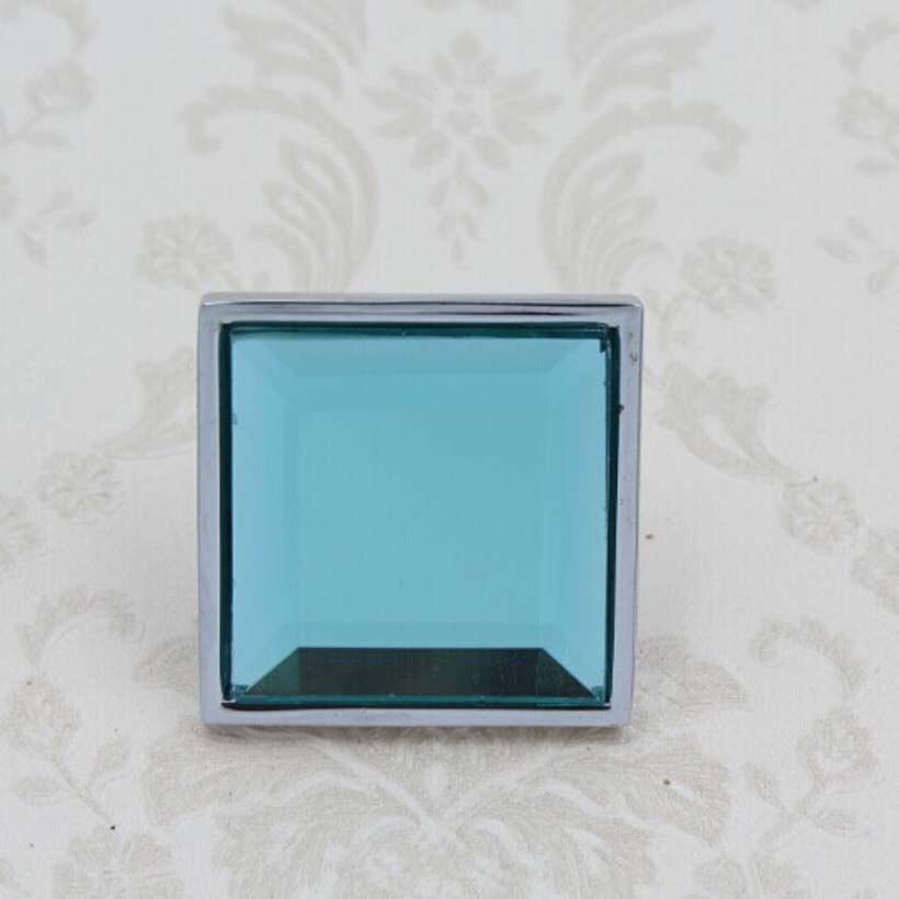 Online Get Cheap Blue Glass and Chrome Cabinet Handles -Aliexpress ...