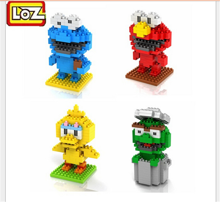 Sesame Street Bathroom Set Popular Sesame Street Figures Buy Cheap Sesame  Street Figures Lots