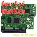 "ST3000VX000 ST3000DM001 HDD PCB Logic board coding: 100664987 1/1.5/2/3Tb HDD 3.5"" SATA Logic board"